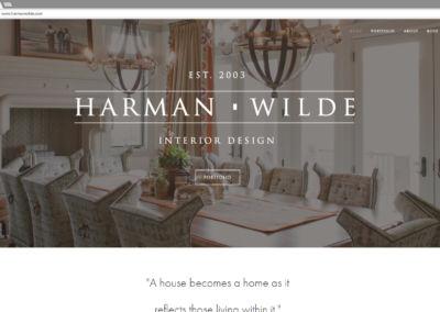 Harman Wilde