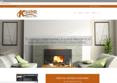 K-Lund Mechanical