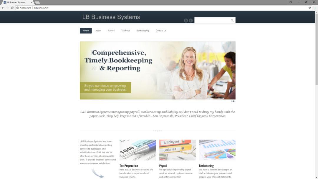 LB Business