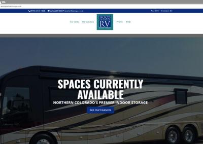 NOCO Premier RV Storage