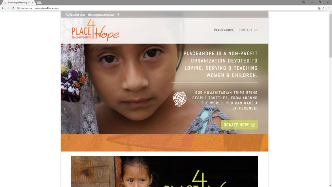 Place 4 Hope