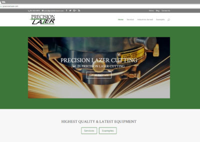 Precision Lazer