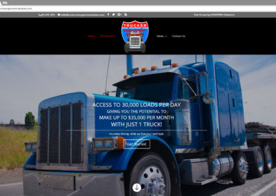 Trucker Management Solutions