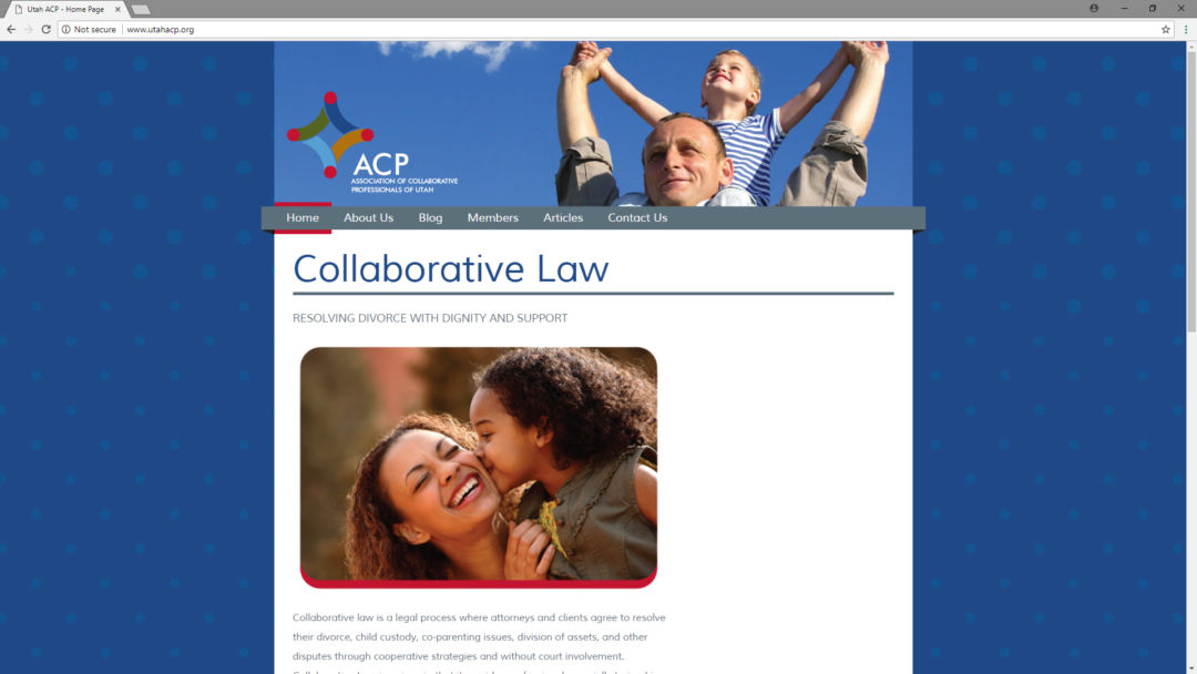 Association for Collaborative Professionals
